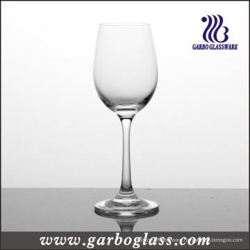 8oz Lead Free Crystal Goblet (GB083308)