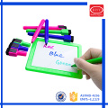 Non-toxic Dry Fast Magnetic Whiteboard Pen with eraser