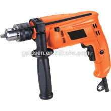 Meilleure vente 13mm 500W Power Core Drilling Machine Portable Electric China Impact Drill GW8074A