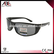 Newest Design High Quality dark lens sport sunglasses
