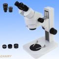 Binocular Zoom Stereo Microscope Szm0745b Series
