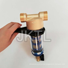 Günstig im Preis und hochwertig in der RO-Wasseraufbereitung