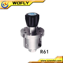 hydraulic gas airtac pressure regulator