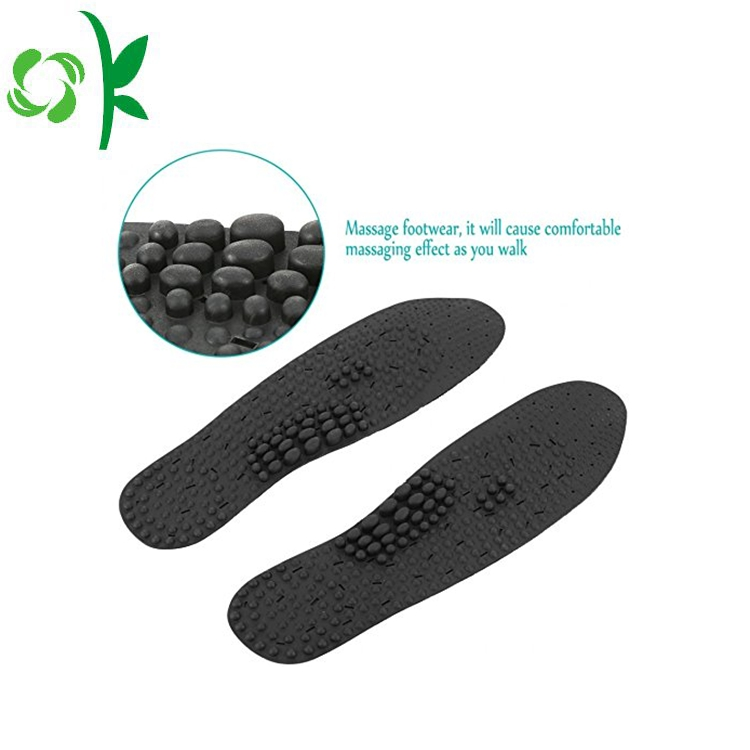 Liquid Silicone Insoles