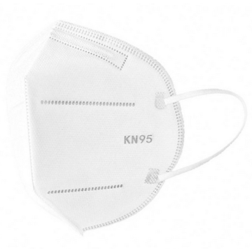 wholesale 5 ply kn95 face mask