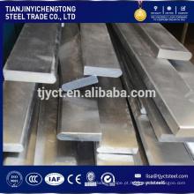 Barra lisa de aço inoxidável de 304 planos do espelho de HL planos barra lisa de aço inoxidável de 304 planos do espelho de HL