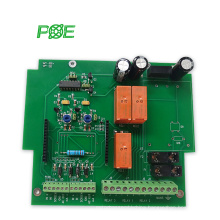 94v0 FR4 Lead Free Hasl pcb circuit board PCBA Assembly