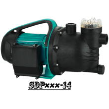 (SDP900-14) Big Power Big Flow Swimming Pool Garden Jet Pump with Filter with Ce UL ETL Approved