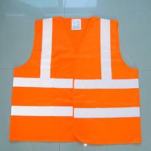 Großhandel Reflektierende Sicherheitsweste / Warnung Kleidungsstück mit En20471