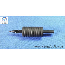 Runde Silica Gel Grips (RG-R25mm-09) Tattoo