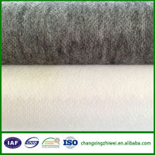 Paste point nonwoven fabric interlinings