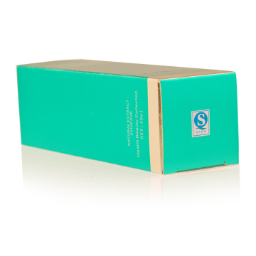 Makeup Paper Box Empty Cosmetic Packaging Box