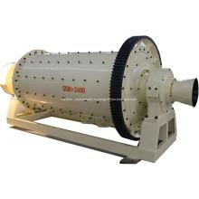 Шлифовальный станок с шаровым мельником для кварца