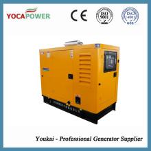 30kVA Электростанция для работы на открытом воздухе с открытым от дождя генератором