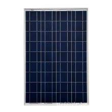 Polycrystalline solar PV panel