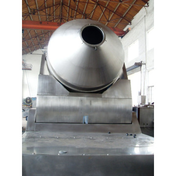 Dry Powder Two Dimensional Mixer