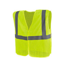 Mesh Reflective Vest ANSI Approved