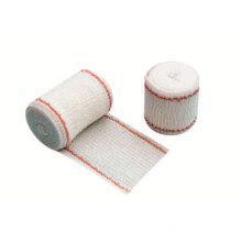 Esterilizar algodão absorvente cirúrgico descartável
