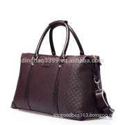 men leather briefcase brands cartera de mano large men's travel bags