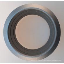 Empresas de fundición de gravedad de fundición de inversión de aluminio OEM