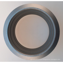 Empresas de fundição por gravidade de fundição de alumínio OEM