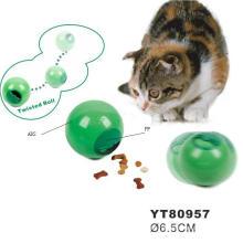 Juguete de gato simple, entrenamiento de alimentos para gatos (yt80957)