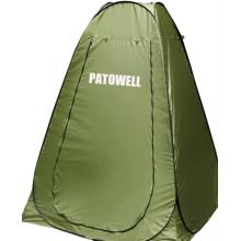 Patowell Green Portable выскакивающая палатка для уединения