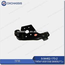 Soporte de la caja del eje delantero TICK PICKUP genuino LH 8-94462-170-2