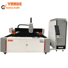 Fiber Laser 1000Watt Stainless Steel Cutting Machine