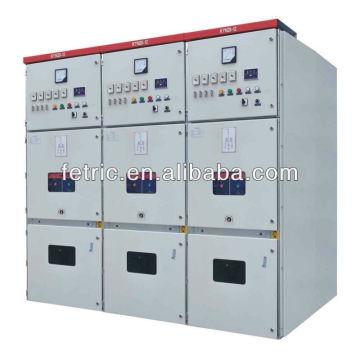 Switchgear 6kV/armario / centralita / alto voltaje de paneles