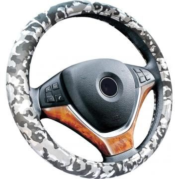 Troops car pvc steering wheel cover