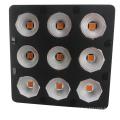 Grow Lighting 864W COB LED Grow Light