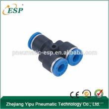 Chine haute pression union PY y type 04C raccords de tube en plastique