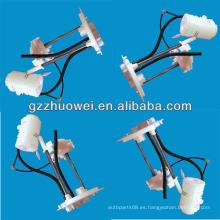 Filtro de combustible duradero y filtro de gasolina aptos para Toyota Prado 4000 / GRJ150 77024-60260