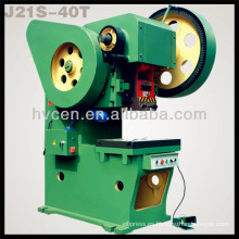 Profunda garganta marco c prensa de perforación J21S-40T
