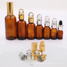 Fabrik-Großhandelsqualitäts-Kosmetik-Flasche (NBG01)