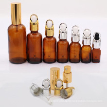 Factory Wholesale High Quality Cosmetic Bottle (NBG01)