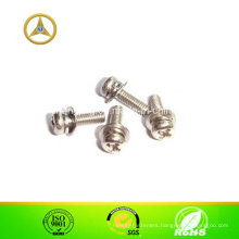 Stainless Steel Hardware Screw M3X10