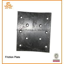Friction Plate For Pneumatic Clutch Parts