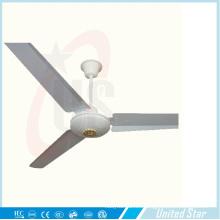 Ventilador de techo industrial eléctrico 56 '' (USCF-143) con CE / RoHS