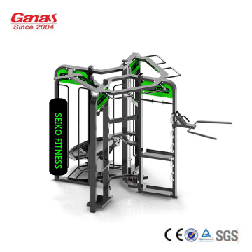 Equipo de gimnasio C360F Multi Functional Machine
