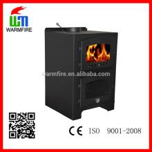 Model WM203S-1100 Indoor modern wood fireplace heater