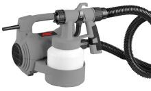 650W Mini điện Paint Zoom súng phun