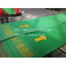 Rubber Flooring Mat/Color Industrial Rubber Sheet/Colorful Rubber Flooring