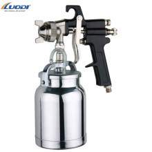 LUODI 2017 PQ-2U China high technical high pressure air water automatic spray gun