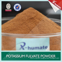 100% Soluble Fulvic Acid Potassium Fulvate