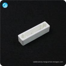 high pressure steatite ceramic resistor parts porcelain insulators