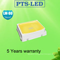 3 Years Warranty 0.2W 0.3W 0.5W 0.6W 1W 2835 SMD LED