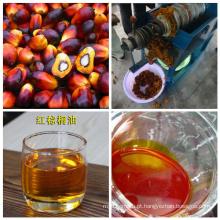 China fez nova condição Palm Kernel Oil máquina de extração para venda