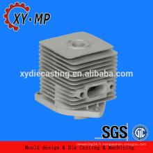 Service d'usinage CNC pièces moulées sous pression en aluminium cnc